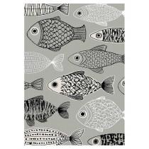 Fish Tea Towel