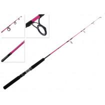 Shimano Kidstix Pink Spinning Rod 3ft 4in 3-6kg 1pc