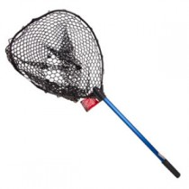 Catch Rubber Collapsible Landing Net
