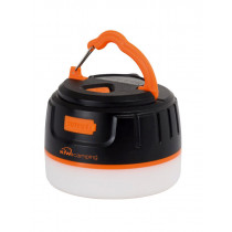 Kiwi Camping Rechargeable LED Lantern with Powerbank 4000mAh