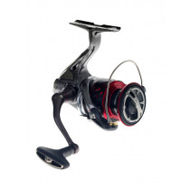 Shimano Stradic CI4+ 3000 FB-HG and  Shadow X Nano Spinning Combo 7ft 3-6kg 2pc