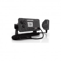 Lowrance Link-6 DSC Fixed-Mount Marine VHF Radio