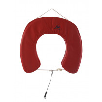 Plastimo Red Horseshoe Lifebuoy