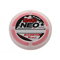 Momoi Hi-Catch NEO Fluorocarbon Pink 12lb x 30m