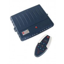 Powrtouch Electronics Control Box and Handset for Single Axle Caravan Mover