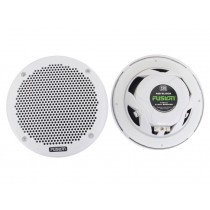 Fusion Marine 6inch 2-Way Speakers Shallow Mounted