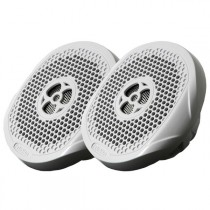 """Fusion True Marine Waterproof Speakers 4"""" 120W"""