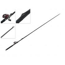 Maxistrike Inline Sabiki Rod and Reel Combo 7ft 2pc
