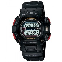G-Shock G9000-1V Mudman Mud-Resistant Watch 200m