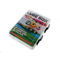 Ocean Angler Reversible Lure Box