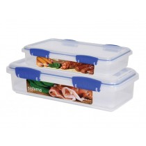 Sistema KLIP IT Sealed Oblong Container