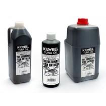 Kilwell NZ Tuna Oil