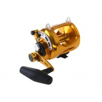 Okuma Makaira Gold 30 2-Speed Game Reel