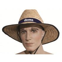 Okuma Wide Straw Hat
