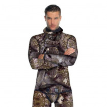 OMER Holo Stone Mens Spearfishing Wetsuit Jacket 3mm