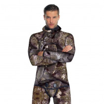 OMER Holo Stone Mens Spearfishing Wetsuit Jacket 5mm
