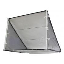 Nacsan Mesh Collapsible Whitebait Set Nets