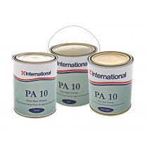 International PA 10 Primer