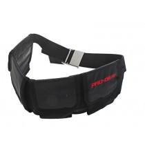 ProDive Heavy-Duty Dive Pocket Weight Belt 4 Pockets