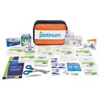 Platinum Marine First Aid Kit Softpack 58pc