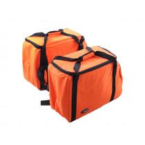 Precision Pak Jetski Saddle Bag Touring Set
