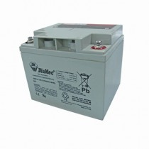 12V 38Ah Deep Cycle Gel Cell Battery
