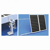 Solar Panel Tile Roof Hook