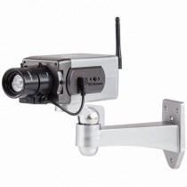 Dummy Wireless Camera with Flashing LED