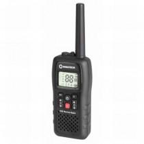 Digitech Waterproof Floating Handheld VHF Marine Radio 3W