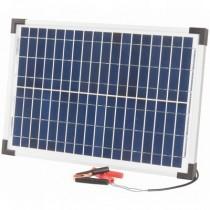 Solar Panel Charger Kit 12V