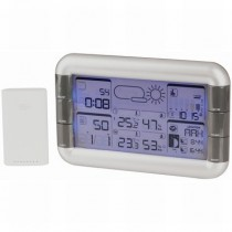 Digitech Wireless Weather Station with Outdoor Sensor