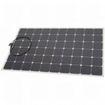 Flexible Monocrystalline Solar Panel 12V