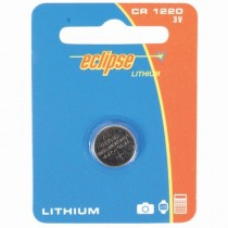 Eclipse 3V Lithium Battery