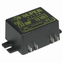 20-Amp 12V Super Solar Panel Regulator