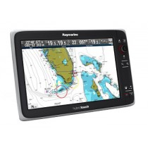 "Raymarine e165 15.4"" Hybridtouch Multifunction Display"