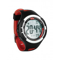 Ronstan RF4052 Clear Start Sailing Watch Black Red