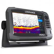 Lowrance HDS-7 Gen3 StructureScan 3D Package