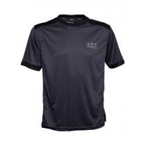 Ridgeline Mens Breeze T-Shirt Olive/Black XL