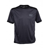 Ridgeline Mens Breeze T-Shirt Olive/Black 3XL