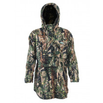 Ridgeline Mens Monsoon Elite Anorak Jacket Wapiti Camo