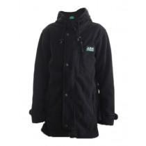 Ridgeline Kids Cub Fleece Jacket Black