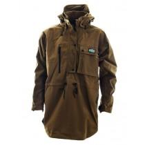 Ridgeline Monsoon II Anorak Jacket Teak
