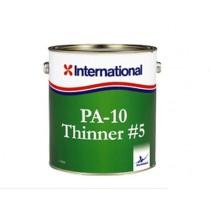 International PA-10 Thinner #5