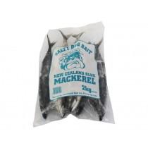 Salty Dog New Zealand Blue Mackerel