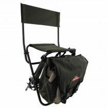 Berkley Fishing Stool and Backpack