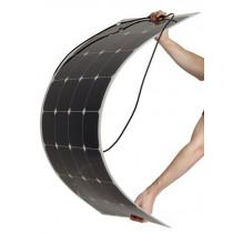 Flexible Monocrystalline Solar Panel 12V