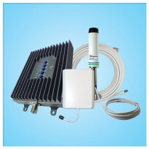 Shakespeare Marine AnyWhere SuperHALO Cellular Booster Kit