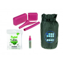 Shewee She Can Pee Survival Pack