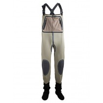 Scierra Tundra XP Chest Waders with Neoprene Stocking Foot