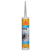 Sikasil RTV Fast Cure Window Sealant 300ml Clear